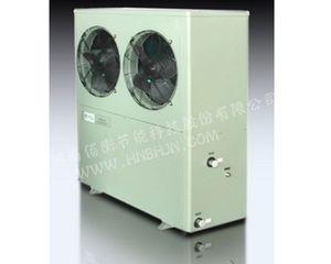 直流变频EVIshuang级热泵cai暖、萺en镕WRH-9x1-Z  FWRH-15x2-Z